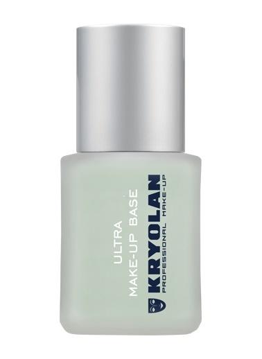 Kryolan Ultra Make-Up Base 30 Ml Yeşil